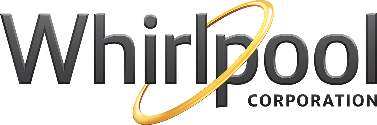 Media Hub Logos Whirlpool Corporation