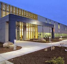 Benton Harbor Tech Center