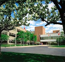 Whirlpool Global Headquarters