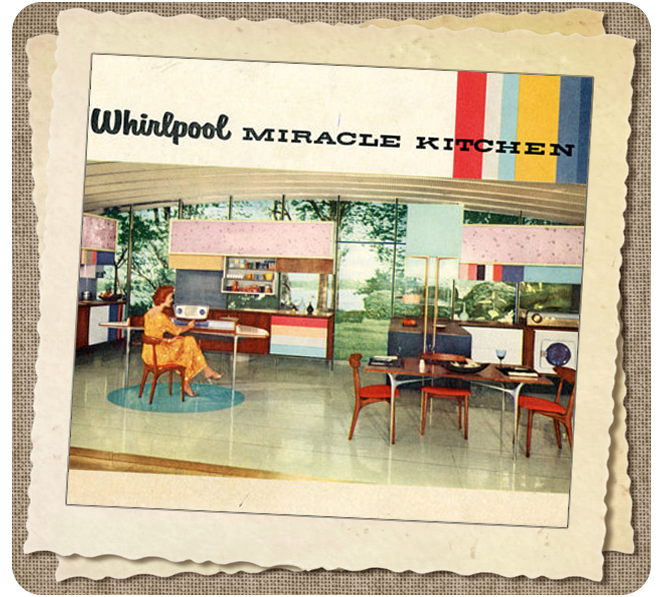 History Amp Heritage Whirlpool Corporation